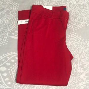 Brand new old navy pixie pants